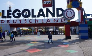 Totul despre Legoland Gunzburg- Germania (transport si cazare)