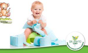 Fitoextracte standardizate:  optiune terapeutica in tratamentul afectiunilor digestive la copil (P)