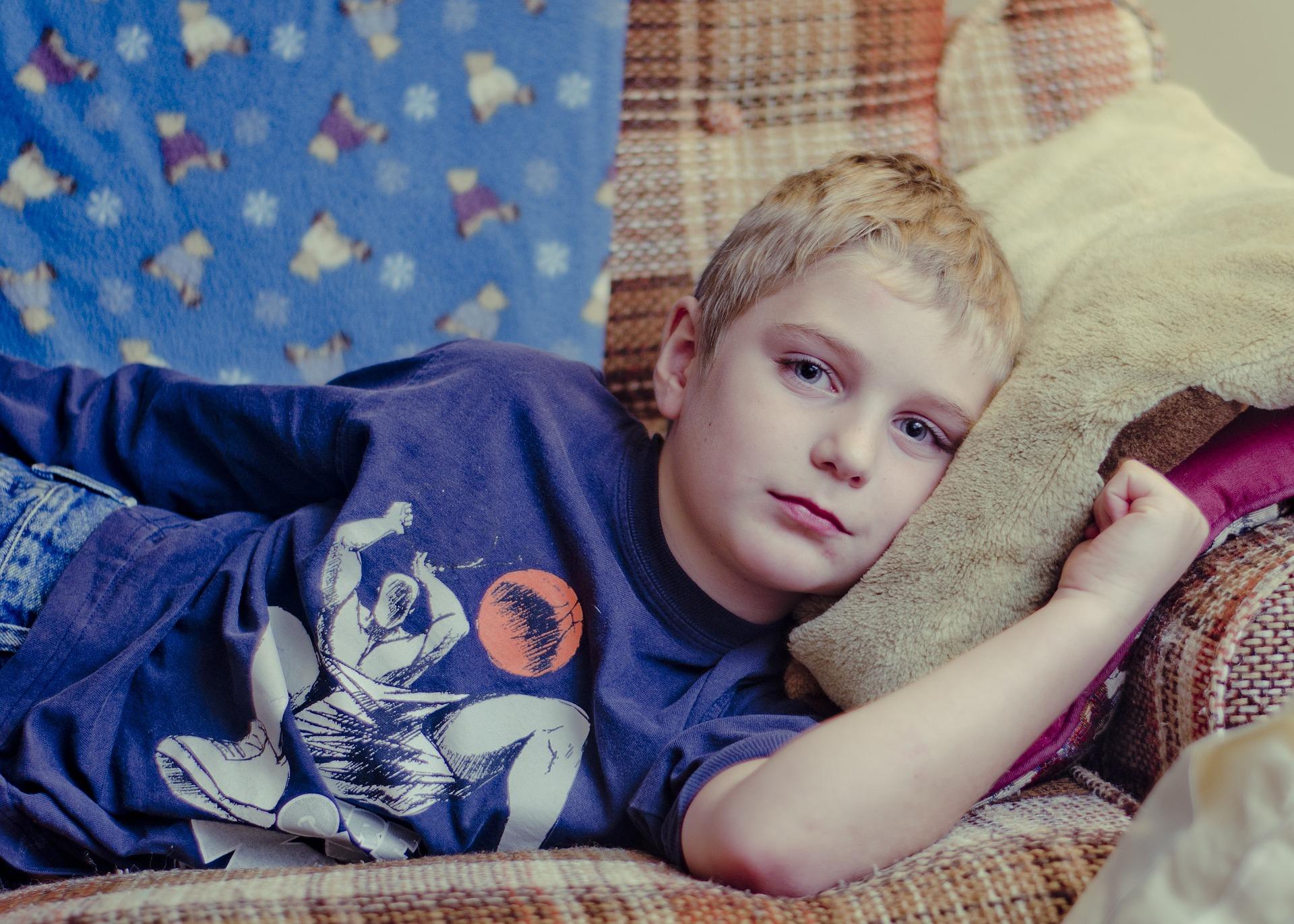 artrita sold copii