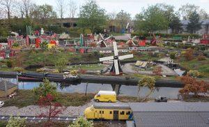 Totul despre Legoland Gunzburg ( parcul si atractiile)- prima parte