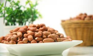 Alergiile alimentare: alergia la alune