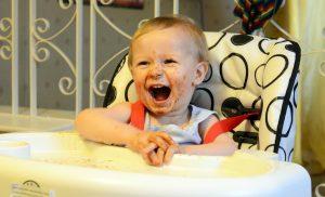 Diversificarea alimentatiei la sugar (bebelus, copil)-ce este si cand incepem?