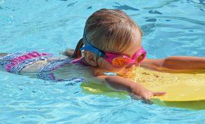 Inecul secundar sau secondary drowning la copil- ce trebuie sa stiti