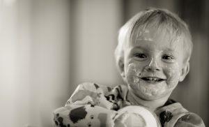 Diversificarea alimentatiei la sugar(bebelus/copil)- cu ce incepem?