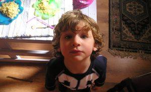 Despre tulburarile de comportament alimentar la copiii mici -  cu Monica Bolocan – psiholog clinician si educational (prima parte)