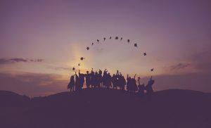 Absolventii din 2020