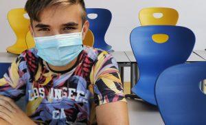 Cand testam copiii (simptomatici) pentru infectia cu coronavirus?