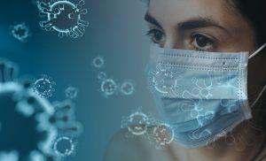 Cu masca: experienta Coreei schimba total recomandarile OMS si CDC
