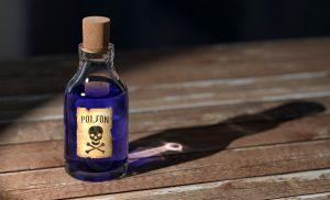 Intoxicatiile la copii (prima parte)
