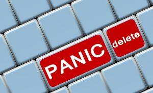 Mic ghid de panica (partea intai)