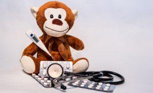 Infectia cu Epstein-Barr virus sau mononucleoza la copii